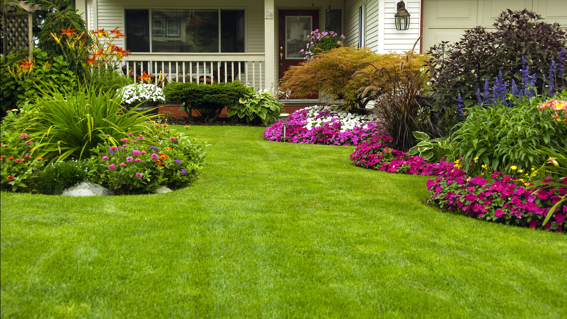 Lake Worth Lawn Care